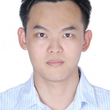 Yu (Francis) Tian – ESR1