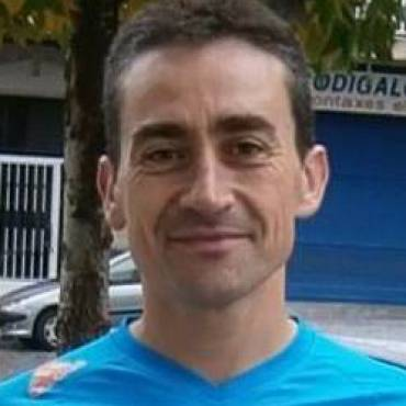 Jose Ramon Salgueiro