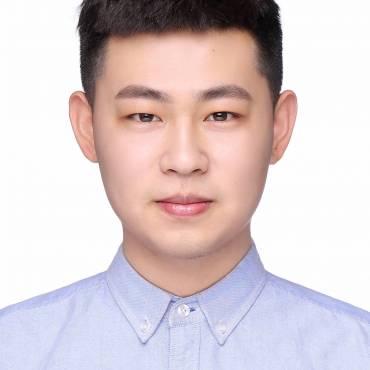 Jiaxing Dong – ESR2